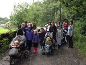 Mytholmroyd Walkers