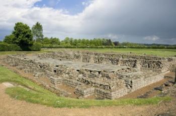 Unique Roman Discoveries