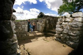 Explore Roman Heritage