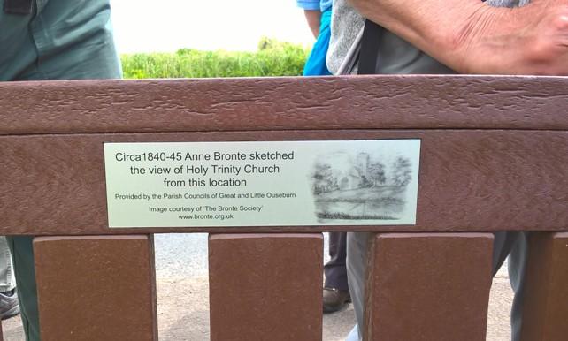 17 Anne Bronte